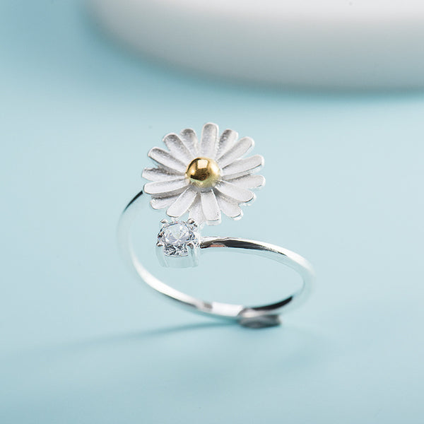 Sterling Silver 925 Ring