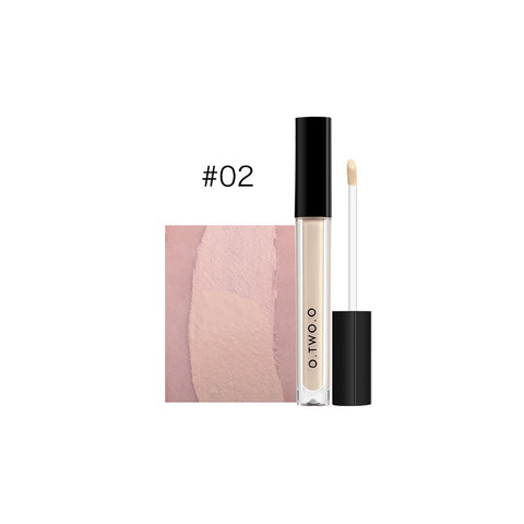 Moisturizing and Lasting Isolation Concealer