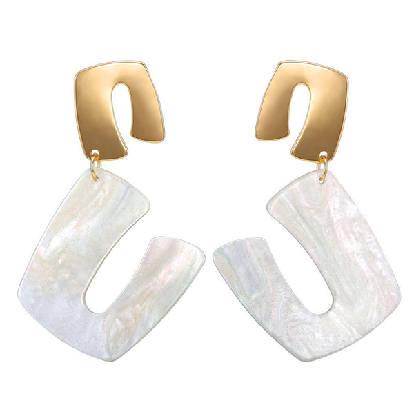 Designer New Personality Earrings