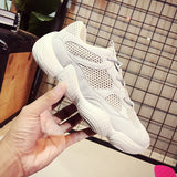Mesh Casual Sports Women's Shoes