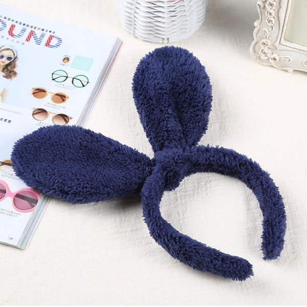 Cute Rabbit Ears Headband Accessories
