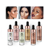 Brightening Liquid Three-dimensional Repairing High Gloss Liquid