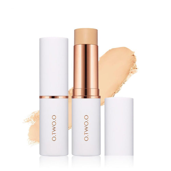 Six-color Concealer Isolation Bar