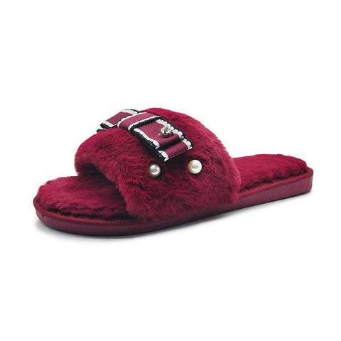 Women's Slippers for Autumn and Winter