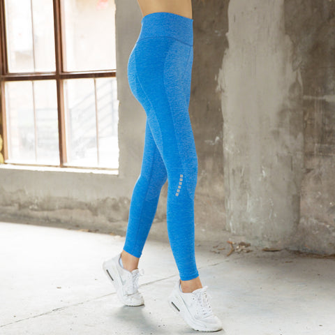High Waist Quick-drying Sports Pants for Women