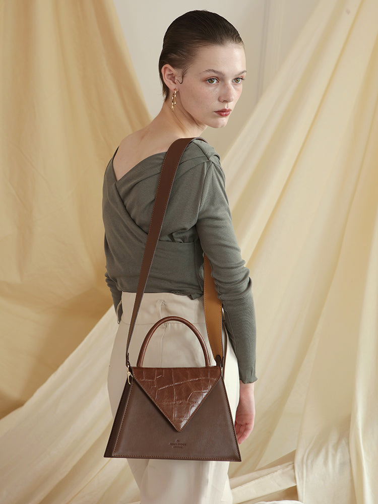 Autumn and Winter Hand Shoulder Messenger Bags