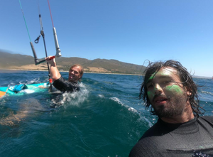 TIDAL ADVENTURES IN TARIFA
