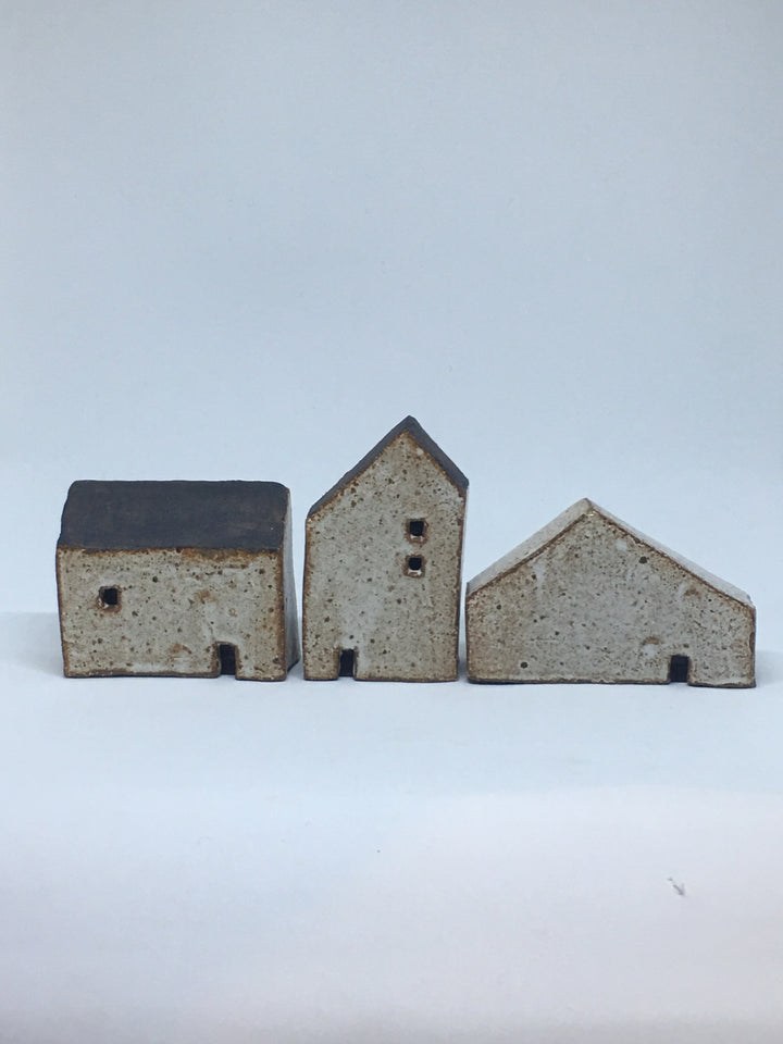 Sculpture -Tiny House