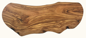 Olive Wood Serving Board Large