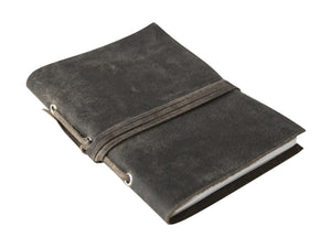 Vintage Black Journal