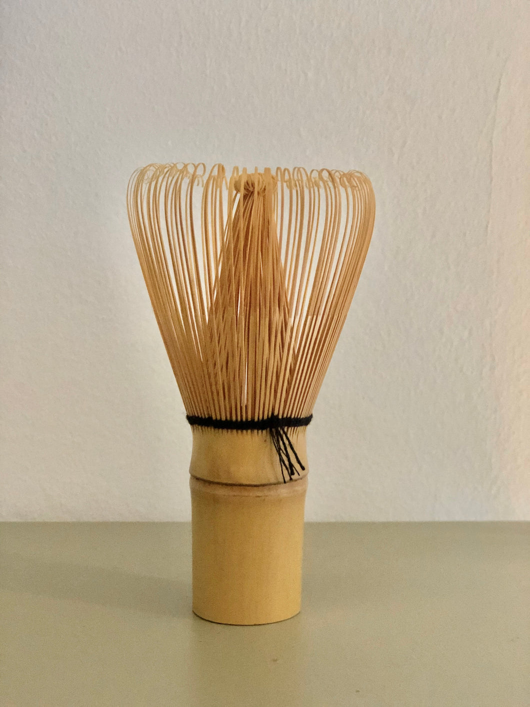 Matcha Tea Whisk - Bamboo