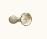 Scoop Spoon - Mushroom Stripe