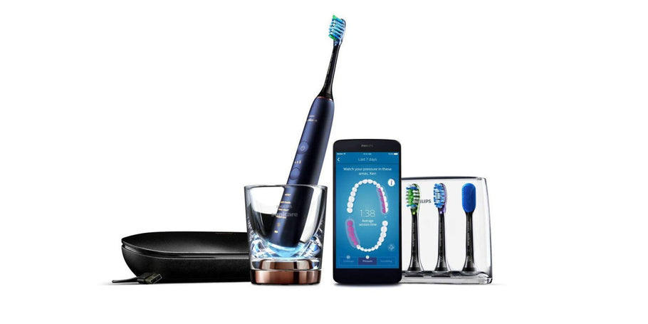 Philips Sonicare Electric Toothbrushes up to $90 off today with free shipping
