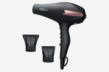 Amazon has hot deals on the Trezoro Ionic and other hair dryers for Labor Day