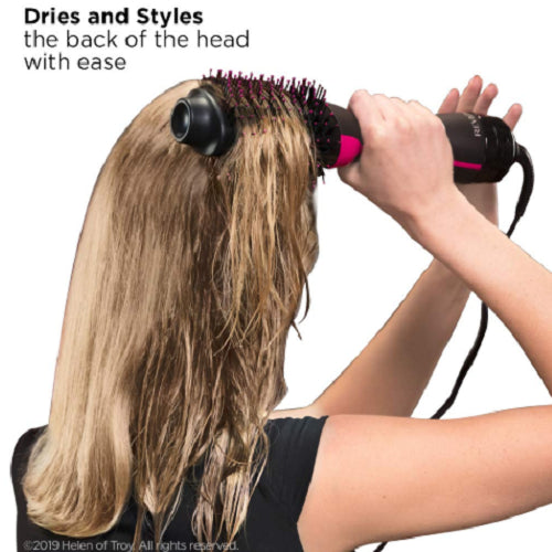 Revlon One-Step Hair Dryer and Volumizer Only $41.59 Shipped!! (Reg
