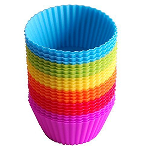 Top 20 Silicone Cake Cups