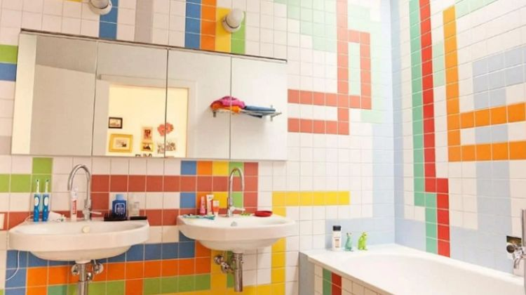 10 Ideas To Spruce Up the Design of Your Kids Bathroom