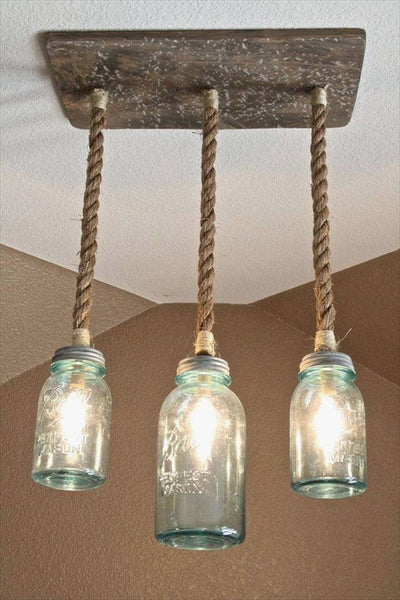 Victory Mason Jar Light Kit