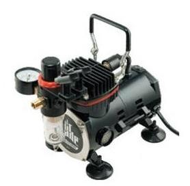 DEVILBISS Air Brush Compressor  (DGR-518-1) DV803286