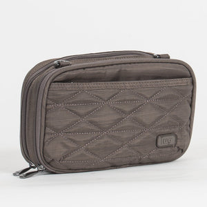 LUG ROUNDABOUT WALLET