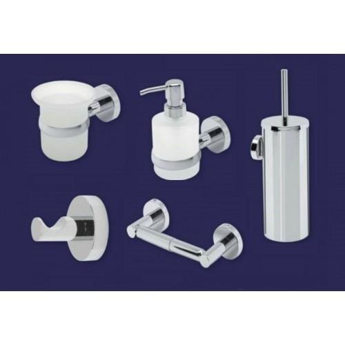 Eastbrook Bathroom and Toilet Accessories Laura