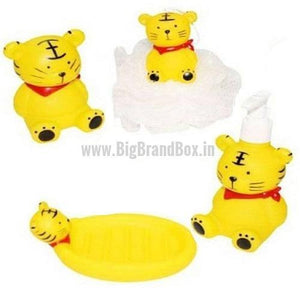 Bath Toy Bathroom Set