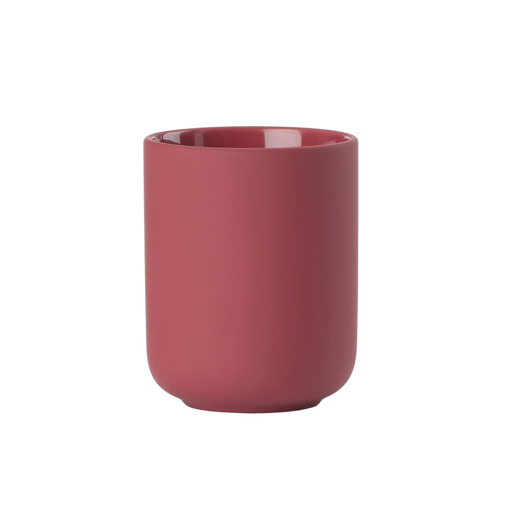 Ume Toothbrush Holder- Maroon