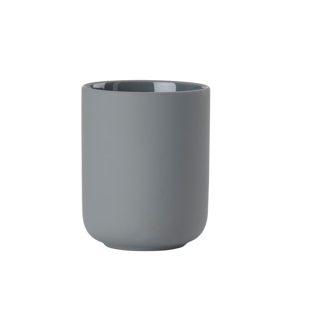 Ume Toothbrush Holder- Grey