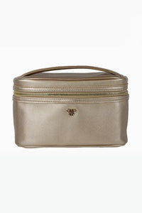 Getaway Train Case | Gold