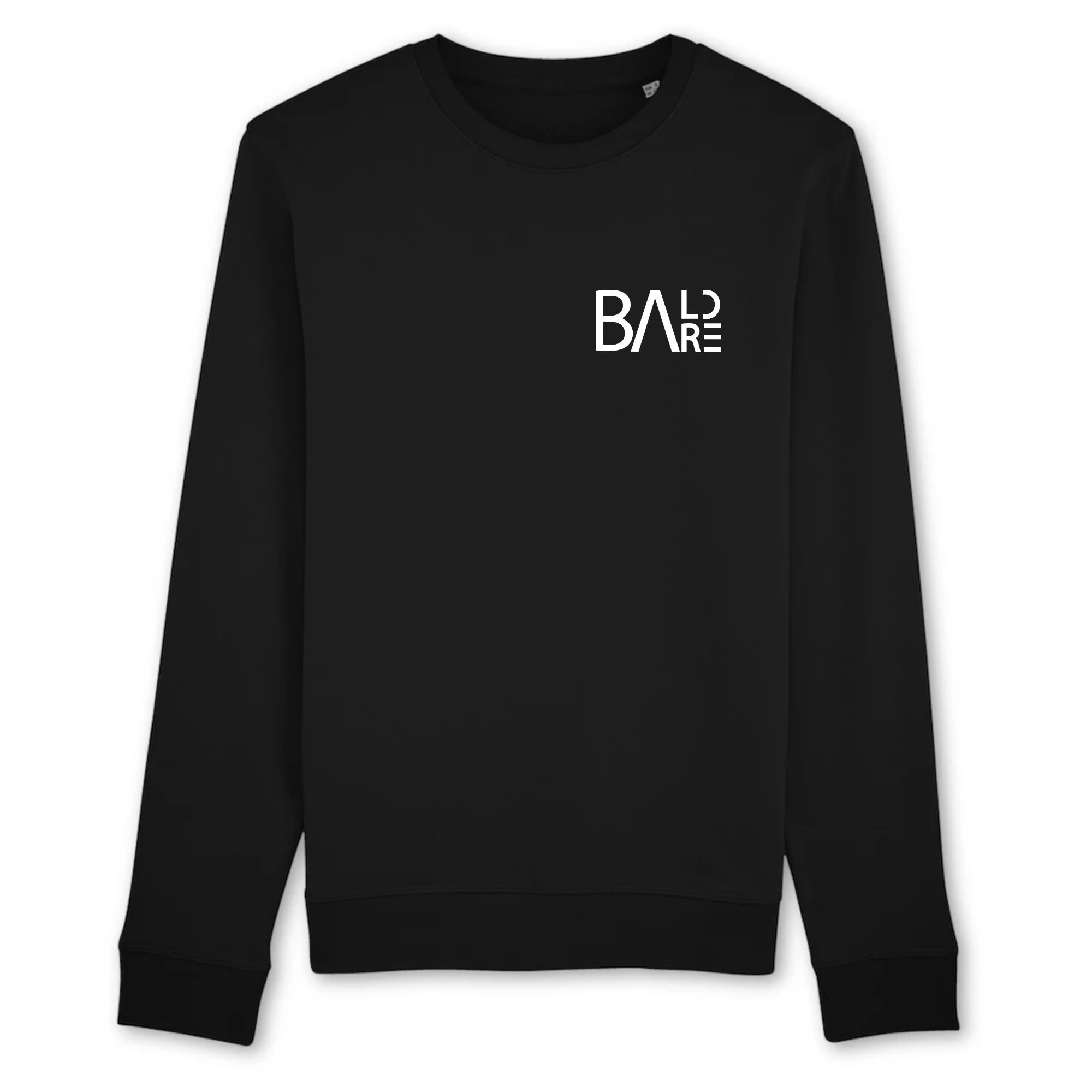 Bald & Bare Unisex sweater