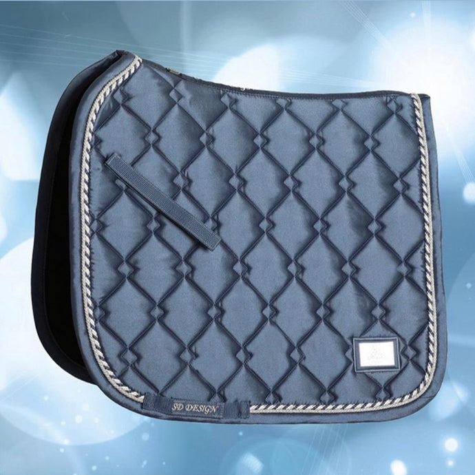 GEM Dressage Saddlepad 17""
