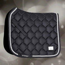 Load image into Gallery viewer, GEM Dressage Saddlepad 17""