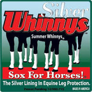 Sox for Horses - Sport Pony