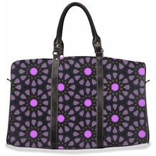 Load image into Gallery viewer, Cathedral Flower Travel Bags