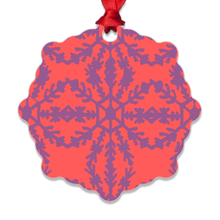 Load image into Gallery viewer, Charleston Metal Ornaments