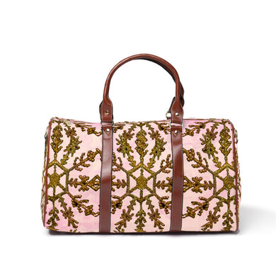 Gilded Rose Travel Bags