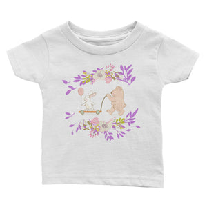 Infant Tee Your turn