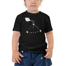 Load image into Gallery viewer, Toddler Short Sleeve Tee pouring all my love