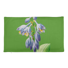 Load image into Gallery viewer, Gorgeous Purple Premium Flower Pillow Case