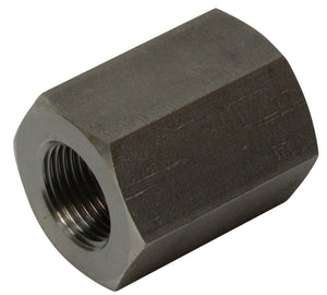 "R 1/2"" R 1/2"" socket stainless steel"