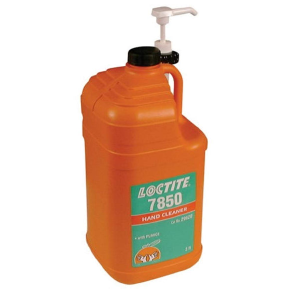 Orange Hand Cleaner - 3 Litre