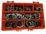 Dowty Seal Washers In Kit Form - Metric Sizes