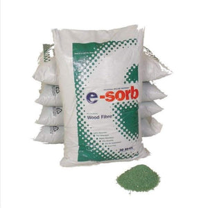 Copy of 30 Ltr Bag of Wood Fibre absorbent Granules