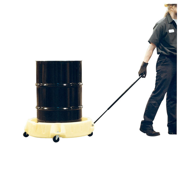 Spill Scooter