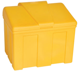 Empty Locker 120 Litre (Yellow)