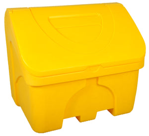 Empty Locker sloping lid 400 Litre