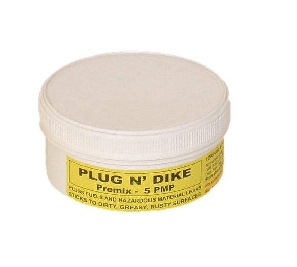 Plugging and Dykeing Compound 500g Tub