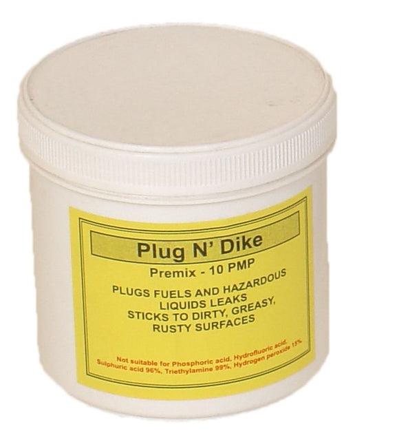 Plugging and Dykeing Compound 1kg Tub