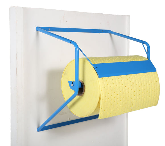 Wall Mounted Dispensers For All 50cm Wide Rolls (Bracket Only)