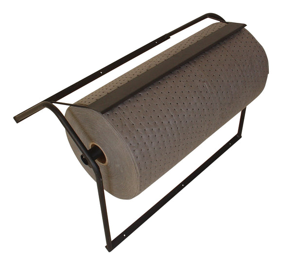 Wall mounted dispensers  for all 76cm wide rolls (Bracket only)